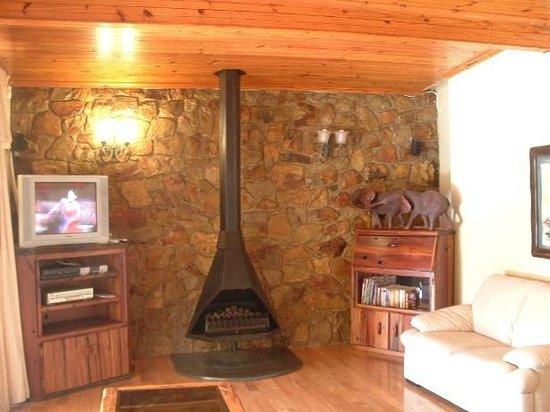 Island Vibe Port Elizabeth: Lounge
