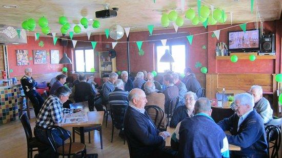 imagen Bar San Miguel en Mansilla Mayor