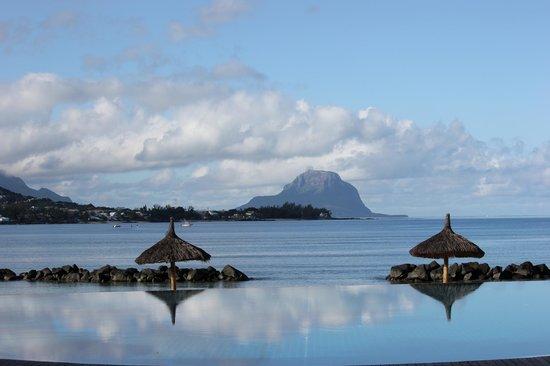 Sands Suites Resort & Spa: panorama