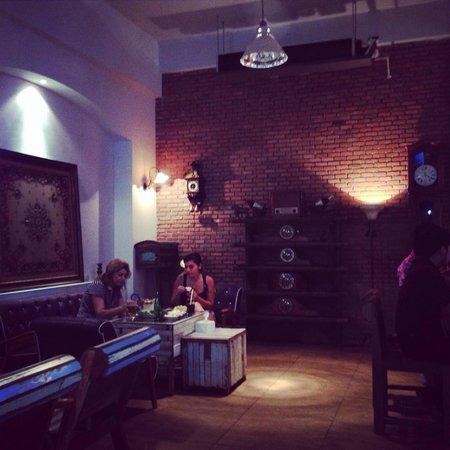 Jatujak Gallery & Restaurant: Photo2