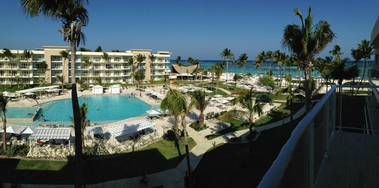 The Westin Puntacana Resort & Club: Beautiful view from room 410