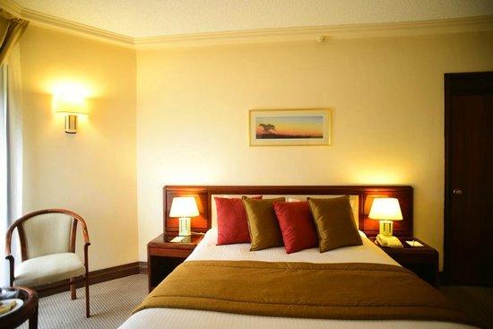 LAICO Regency Hotel: Deluxe Suite