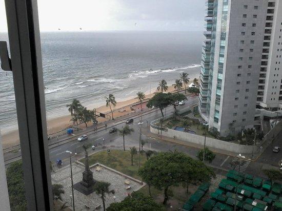 Park Hotel Vista Para Praia De Boa Viagem