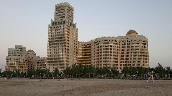 Waldorf Astoria Ras Al Khaimah : Hotel