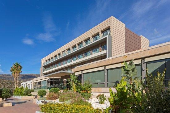 Aktia Lounge Hotel & Spa : Main Building