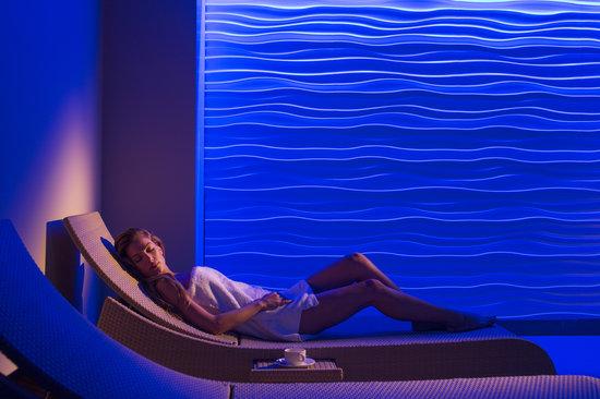 Aktia Lounge Hotel & Spa : Spa