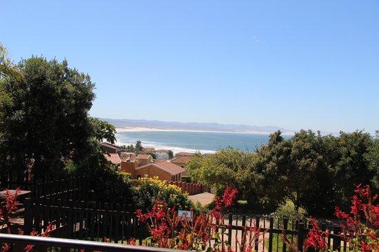 A1 Bay View: Da varanda