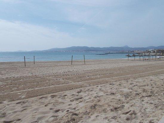 Hotel UR Portofino: la plage a quelques pas de l'hotel