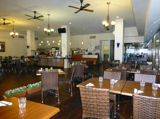 Criterion Hotel Perth: Criterion Hotel - Restaurant/Bar