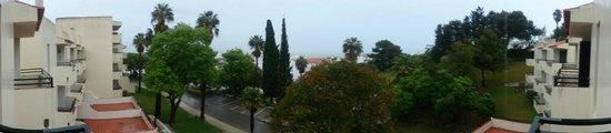 Albufeira Jardim - Apartamentos Turísticos : not bad views