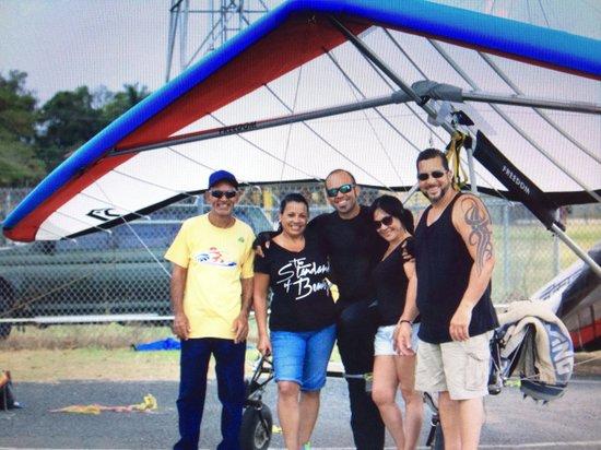 Aventuras Borincanas: Awesome experience!!!  W