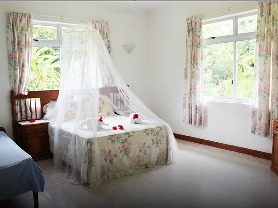 Le Chevalier Bay Guesthouse : Triple room