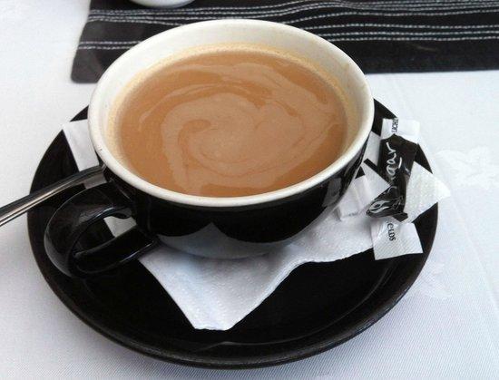 Peppers Coffee Lounge: Coffee. :)