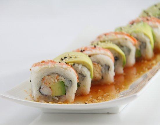C\'Roll Sushi, Paris - Les Halles - Restaurant Reviews, Phone ...