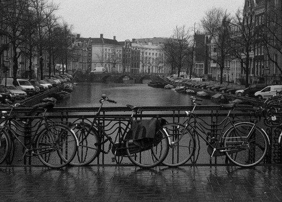 Ibis Amsterdam Centre : Окрестные виды