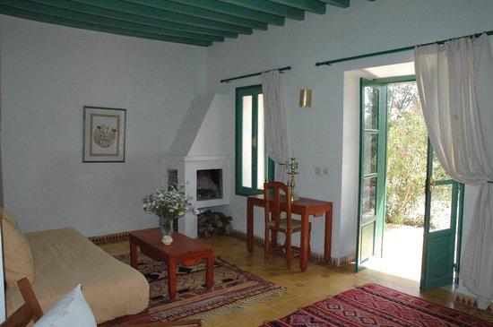 Villa Juba: une suite supérieure