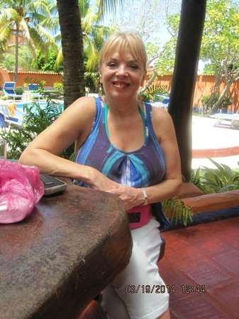 Costa Linda Beach : In Hotel Grounds