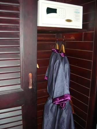 Lucky Angkor Hotel: В номере