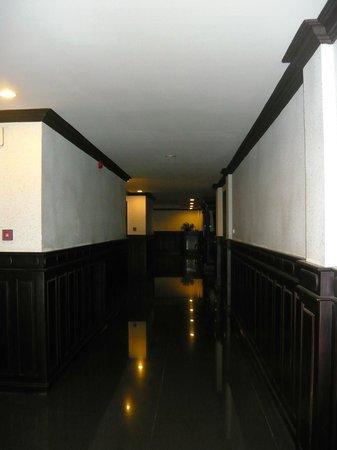 Lucky Angkor Hotel: В отеле