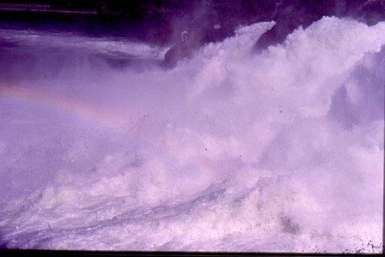 Rheinfall : Cascate Del Reno 1