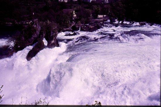 Rheinfall : Cascate Del Reno 2