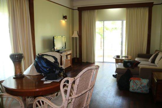 Sokha Beach Resort: Family Room