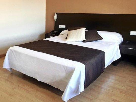 Murta Hotel: Habitación matrimonial