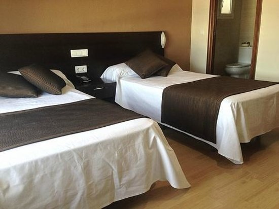 Murta Hotel: Habitación doble