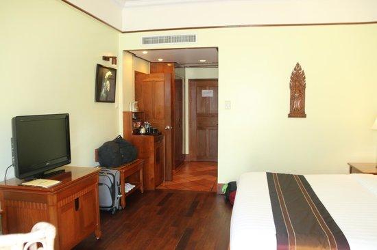Sokha Beach Resort : Family Room