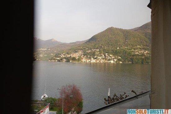 Posta Hotel Ristorante: Vista camera