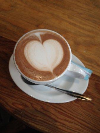 Windmills Cafe: Coffee love