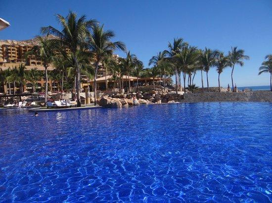 Grand Fiesta Americana Los Cabos All Inclusive Golf & Spa: бассейн