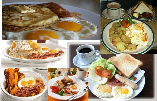 Ramau0027s Kitchen U0026 Restaurant: Ramau0027s Good Morning Breakfast !