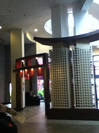 Limak Lara De Luxe Hotel&Resort : ❤Entrance