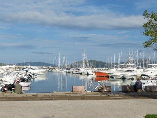 Camping La Mariposa: Alghero Marina