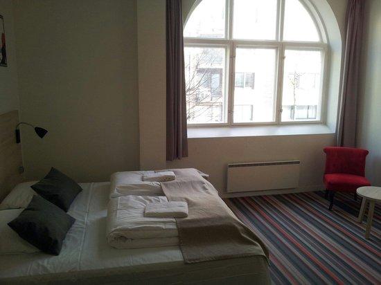 Citybox Bergen: Chambre 415