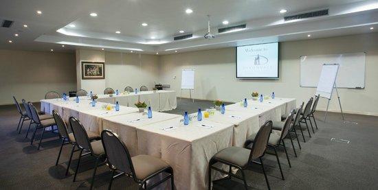 Devonvale Golf & Wine Estate: Conference - Blumberg Room