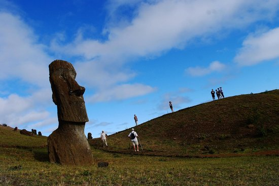 explora Rapa Nui - All Inclusive: Outdoor excursions