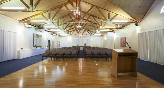 Devonvale Golf & Wine Estate: Conference - Indaba Room