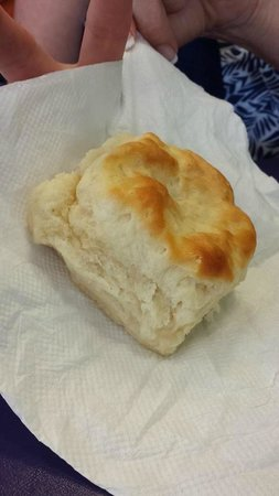 Taylor Cuisine Cafe & Catering: Yummmm Homemade Biscuits