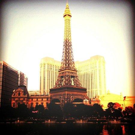 Classic Potato Side Heaven Picture Of Eiffel Tower Restaurant At Paris