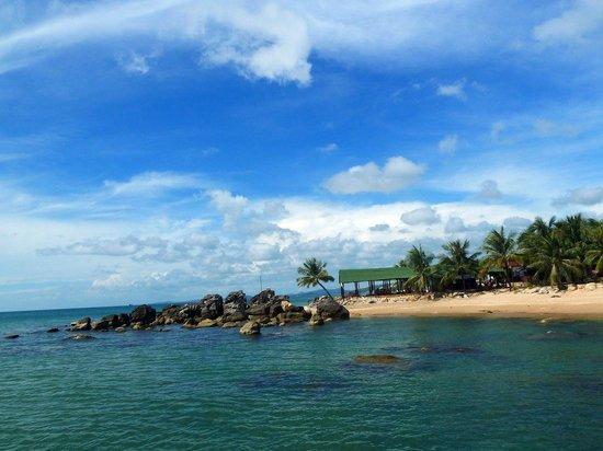 Phu Quoc Island Explorer - Day Tours : красивый остров