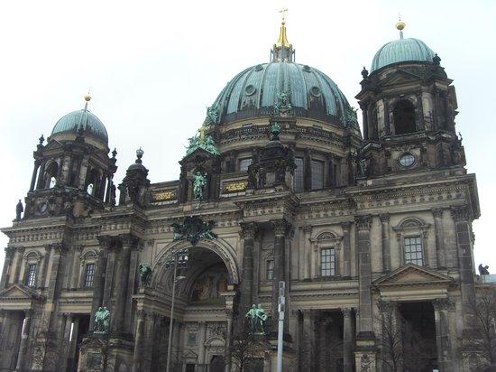 Berliner Dom: berlin dom