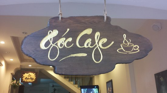 Goc Cafe - Arts and more