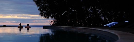 explora Rapa Nui - All Inclusive: Swimming pool