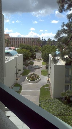 Howard Johnson Anaheim Hotel and Water Playground: Great stay