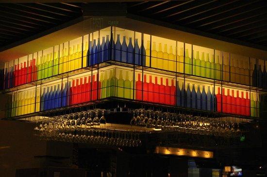 Traders Hotel, Beijing: Restaurant