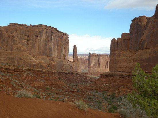Holiday Inn Express Hotel & Suites Moab : Arches National Park