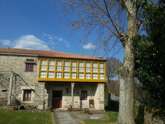Rectoral de Castillon: Galería