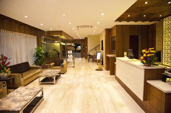 Prince Gardens Hotel Coimbatore